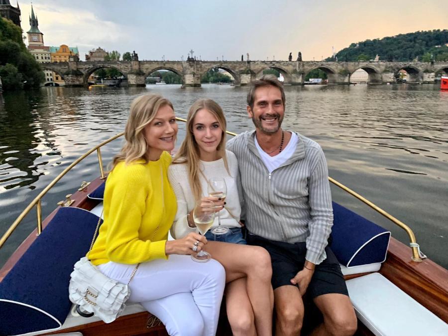 6 cose sorprendenti di Praga fiume moldava