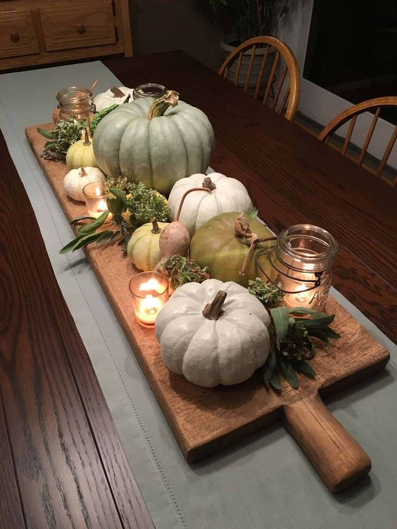 Idee facili per decorare la casa d'autunno https-::onekindesign.com:2019:08:30:fall-table-decor-ideas: