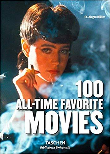 5 idee per dicembre 100 film