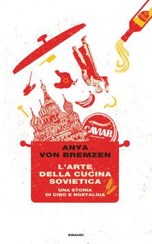 5 idee per dicembre libro cucina russa 1
