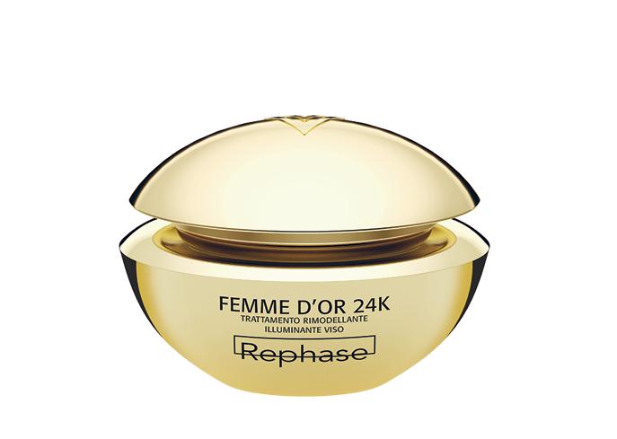 Prodotti beauty anti-invecchiamento Rephase trattamento