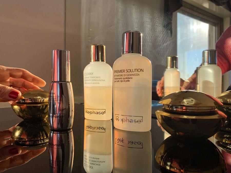 prodotti beauty anti-invecchiamento nat stefanenko