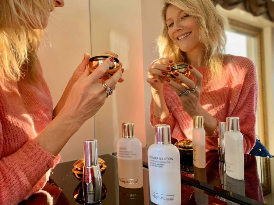 prodotti beauty anti-invecchiamento stefanenko natasha
