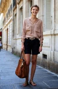 8 modi di indossare le ciabattine 4