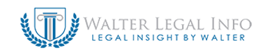 Walter Legal Info