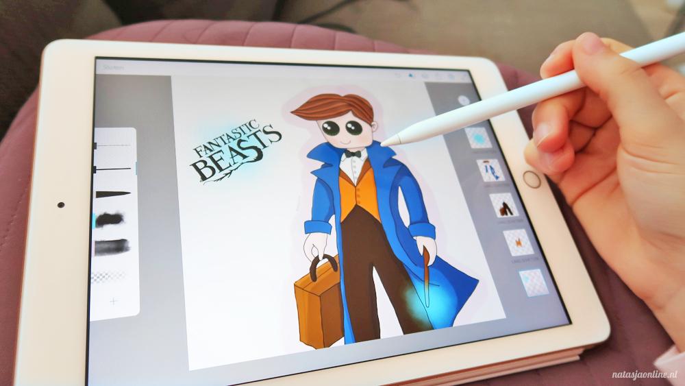ByNatasja Drawings | Mijn tekenhobby