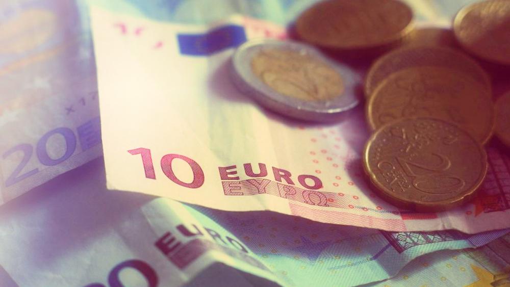 €50 voor weekboodschappen #2