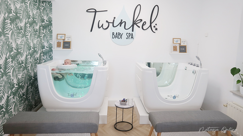Twinkel Baby Spa