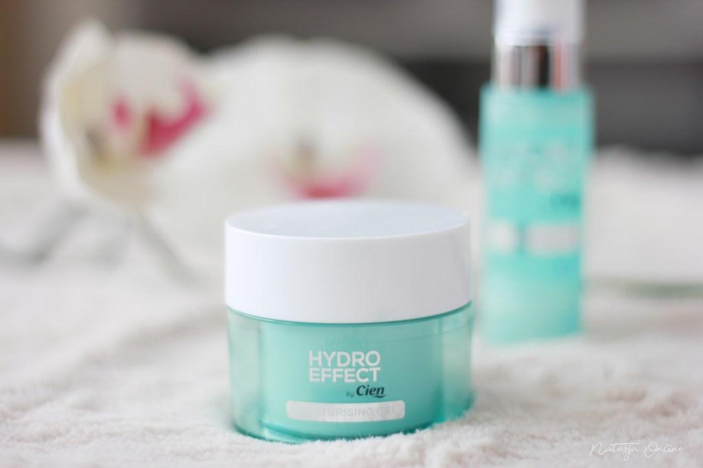 Cien hydro effect moisturizing