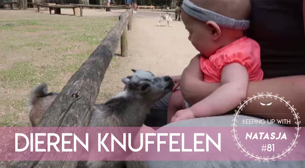 Jazz in Duketown, dieren knuffelen & nieuwe auto! | Keeping Up With Natasja #81