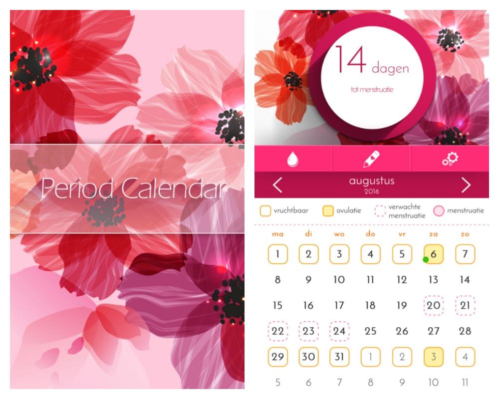 My Calendar App