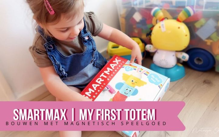 SMARTMAX my first totem review natasja online