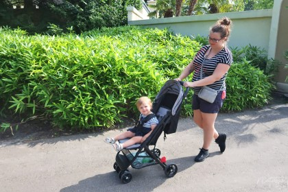 Safety 1st teeny buggy
