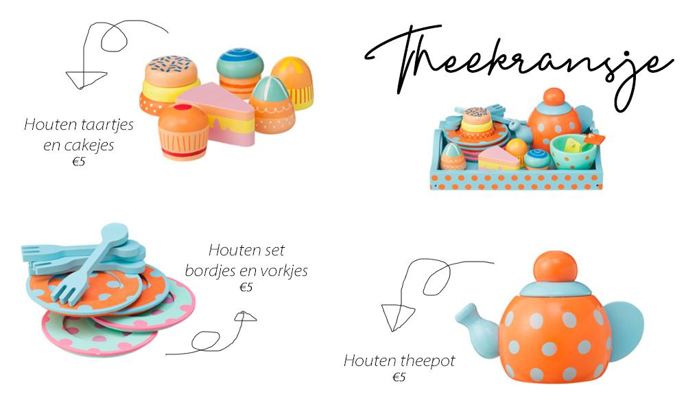 Cadeau Tip Hema Houten Speelgoed Natasja Online