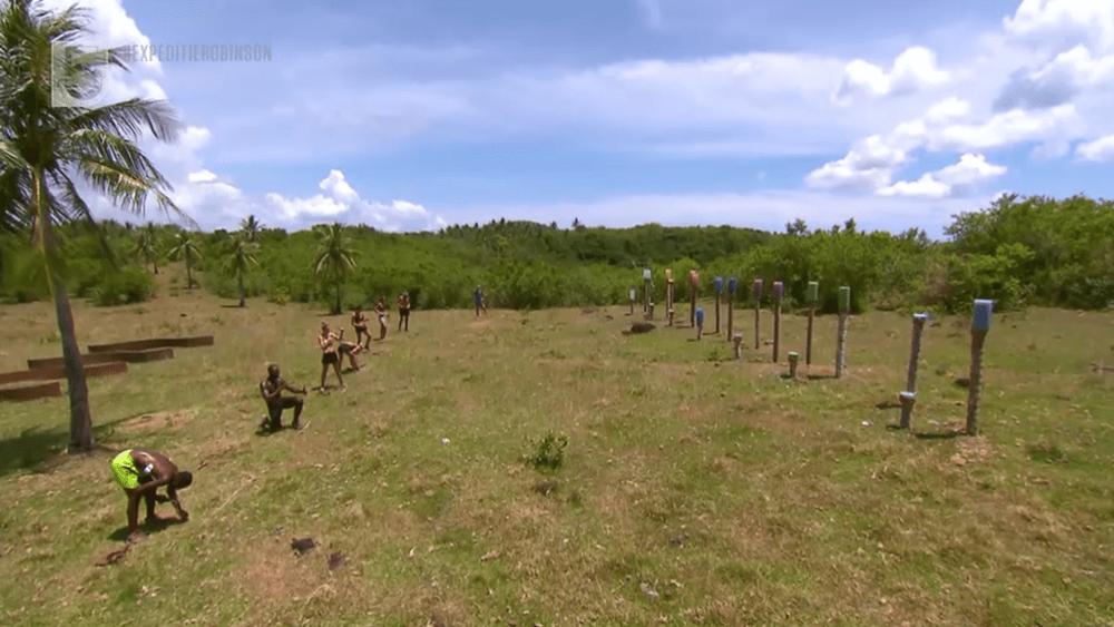 expeditie robinson 2018 aflevering 11