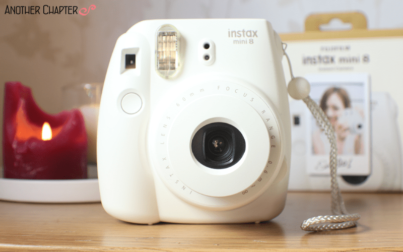 NEW IN | Instax Mini 8