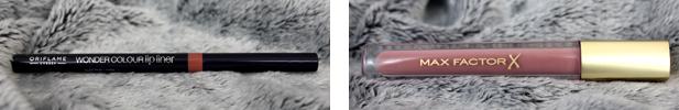 lip producten