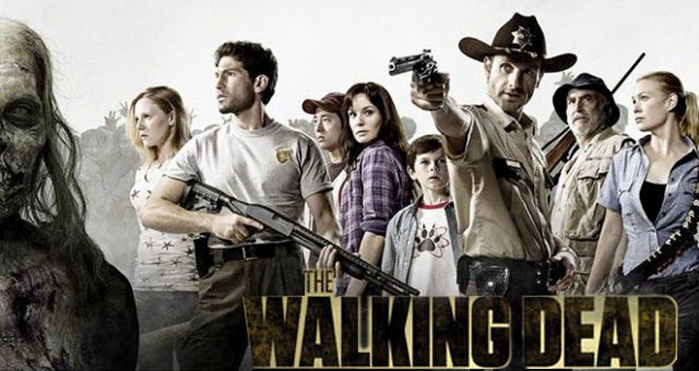 TV-SERIE | The Walking Dead