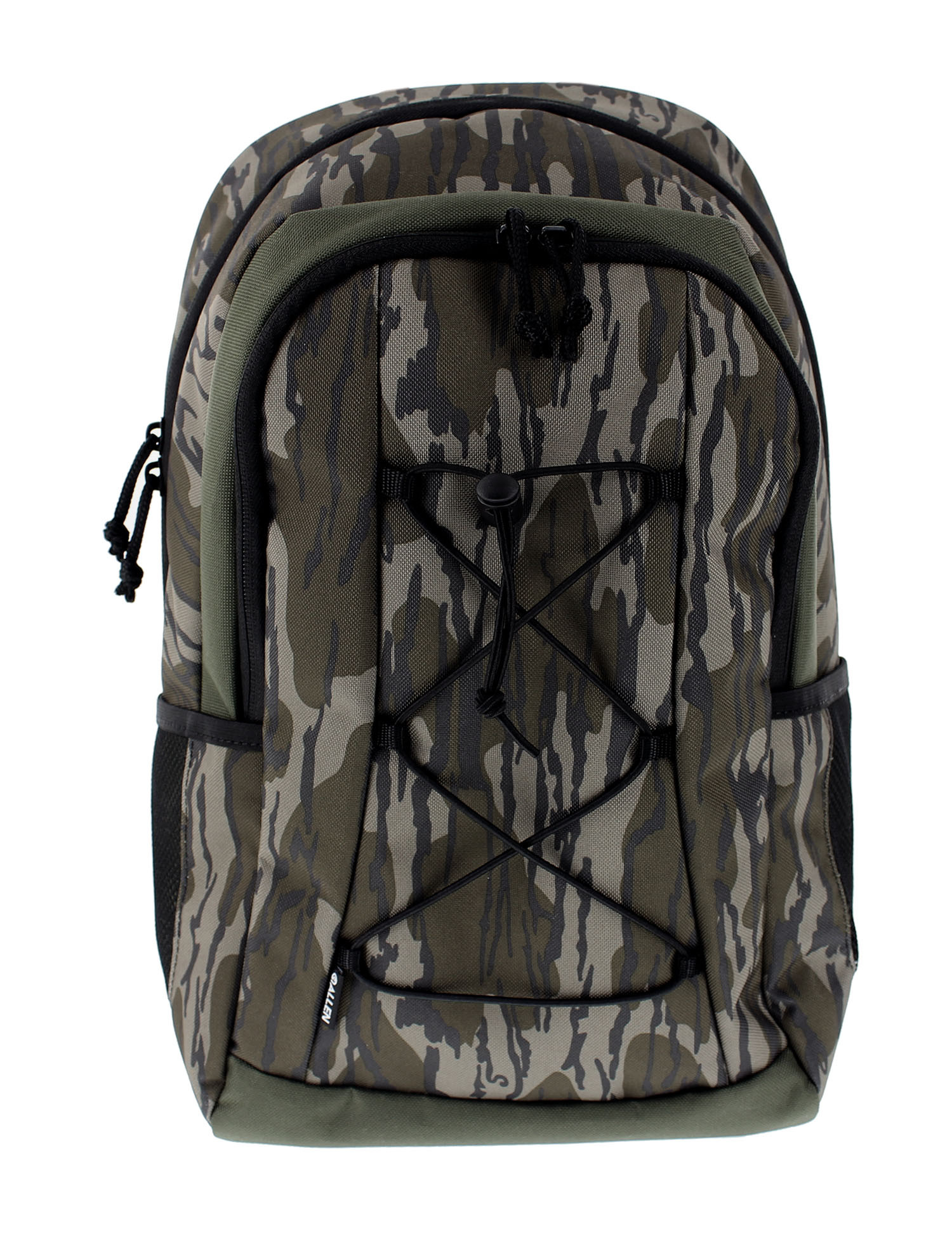 NATCHEZ EXCLUSIVE Allen Sequatchee Timber Raider Day Pack