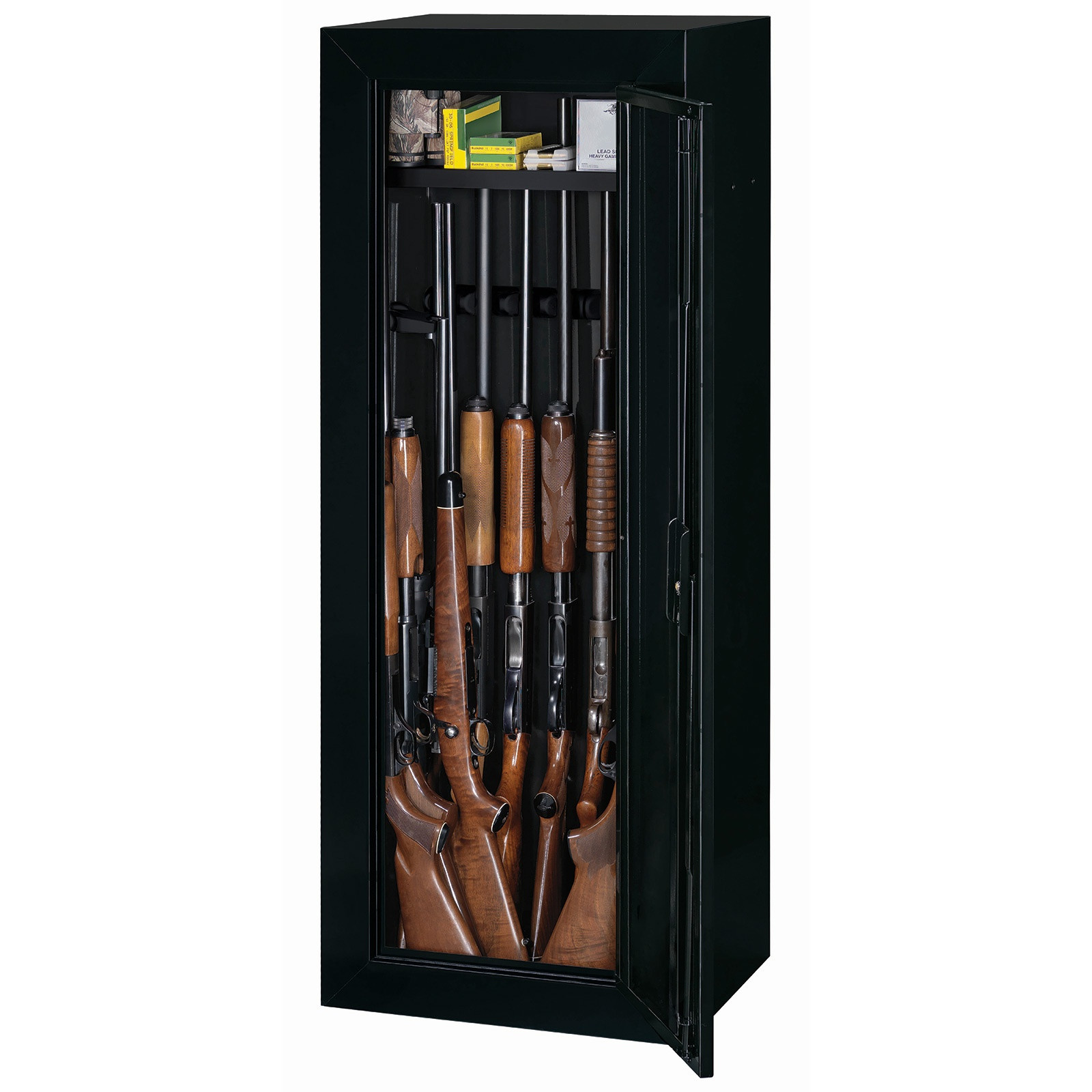 StackOn 14Gun Steel Security Cabinet  Natchez