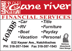 Cane River Financial Services 2