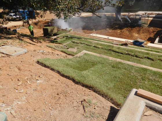 riverbank ready landscaping