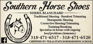 Southern Horse Shoes