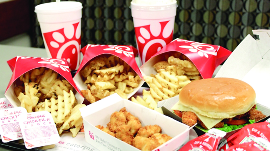 chick fil a is on its way natchitoches times