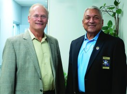 Sheriff-Elect Stuart Wright completes Louisiana Sheriffs' Institute training