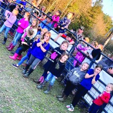 Dylan Dingler Memorial Hog Roundup fundraiser is fun for all ages