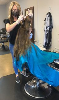 Stylists share reopening experience