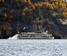 How do you like to enjoy the fall foliage? Should we add anything to…