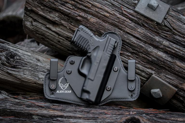 Beginner's Guide To Handguns Part 1: How A Handgun Works