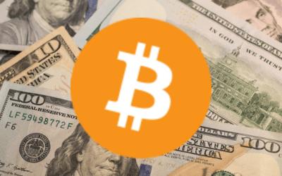 Market Wrap: Bitcoin Traders Take Profits Amid Regulatory Crackdowns