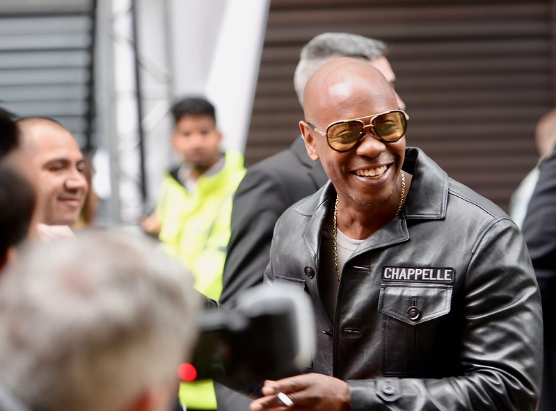 Transgender Netflix Employees Are Organising A Walkout In Protest Of Dave Chapelle's New Stand-Up Comedy Special