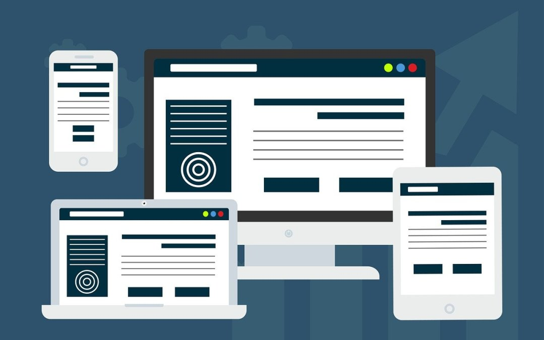 Top 3 Tips When Creating A New Website