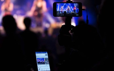 Technical Tips For Live Streaming A Virtual Event