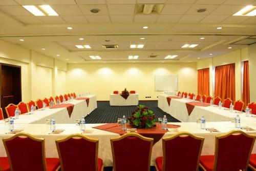 Laico Lake Victoria Meetings & Conferences