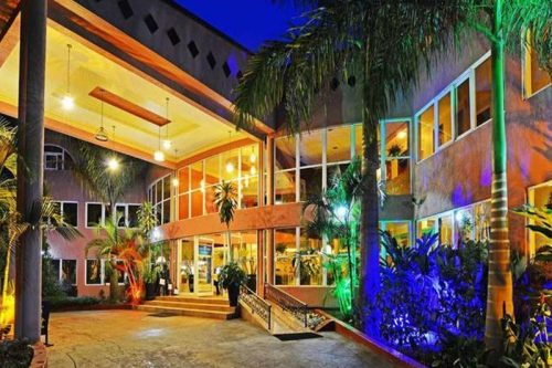 Meetings, Events and conferencing at Imperial Golf View HOtel in entebbe