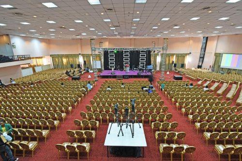Imperial Royal Kampala Meetings & Conferences