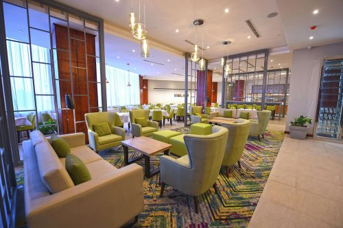 Hilton Garden Inn Kampala Meetings