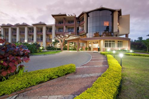 mbale resort events and meetings