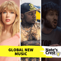 NEW MUSIC THIS WEEK: Rosa Ree, Timmy Dat, Taylor Swift, Mya and Jay Sean