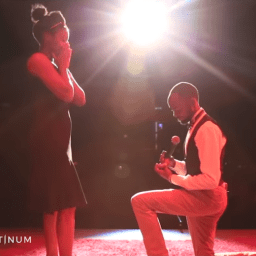 How to Pull Off a Proposal – Tips from Kenyan CEO that got Engaged at 'Engage' Talk