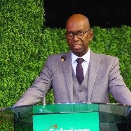 Safaricom CEO Bob Collymore Appointed to National Cancer Institute Board