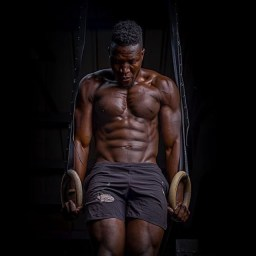 Calisthenics Commander Alvin Lee on Form and Fitness