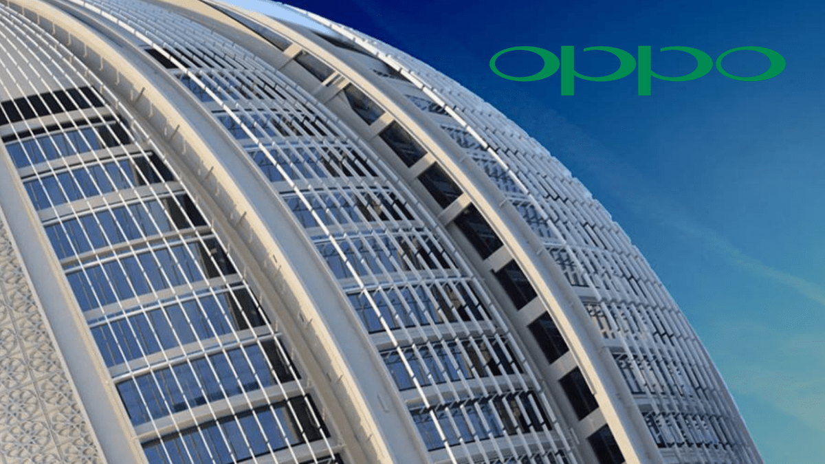 OPPO Shifts Nairobi Office to Iconic New Kilimani Address