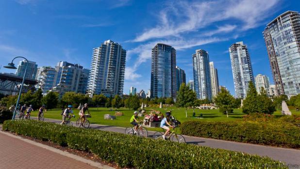 Vancouver – Kanada