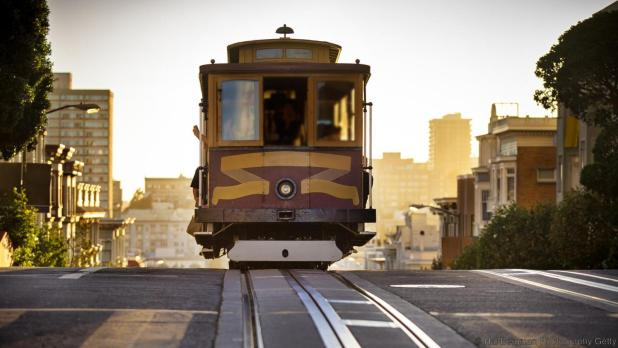 San Francisco – Emerîka