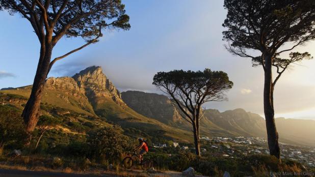 Cape Town – Afrîqaya Başûr